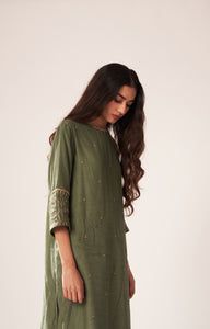 Arsh Kurta Set
