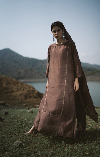 K-9 Kurta Set with dupatta