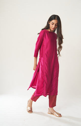 Saba Kurta Set