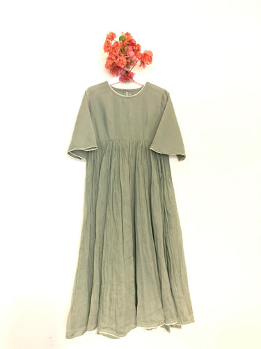 Nanha Dress
