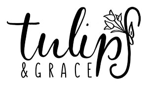 Tulips and Grace