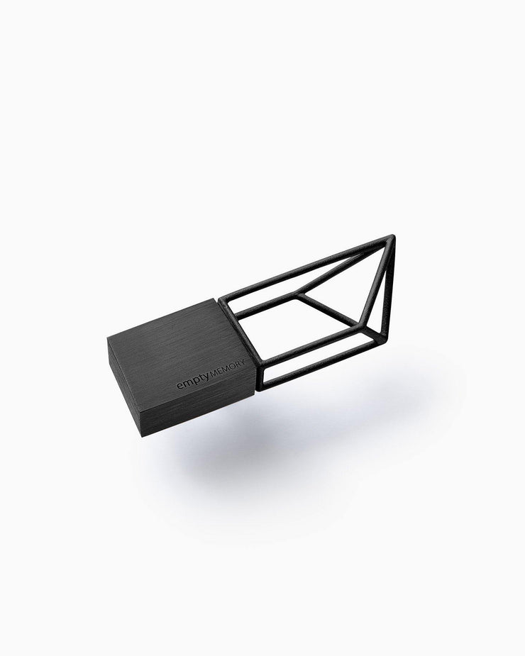 EMPTY MEMORY STRUCTURE USB Stick
