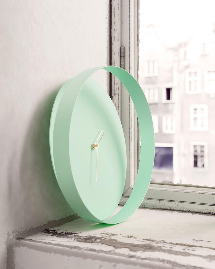 ORBIS Wall Clock - Beyond Object