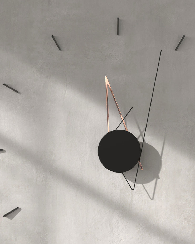 SILO Wall Clock - Beyond Object