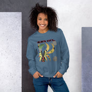 Pretty City - Unisex Sweatshirt - JUJU'S CITY