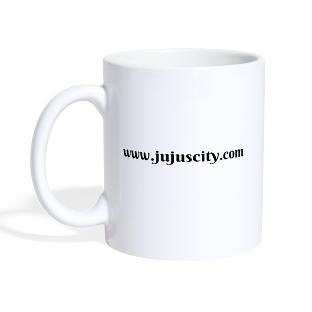 The World - Mug - JUJU'S CITY