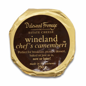 Wineland Chef's Camembert 250g