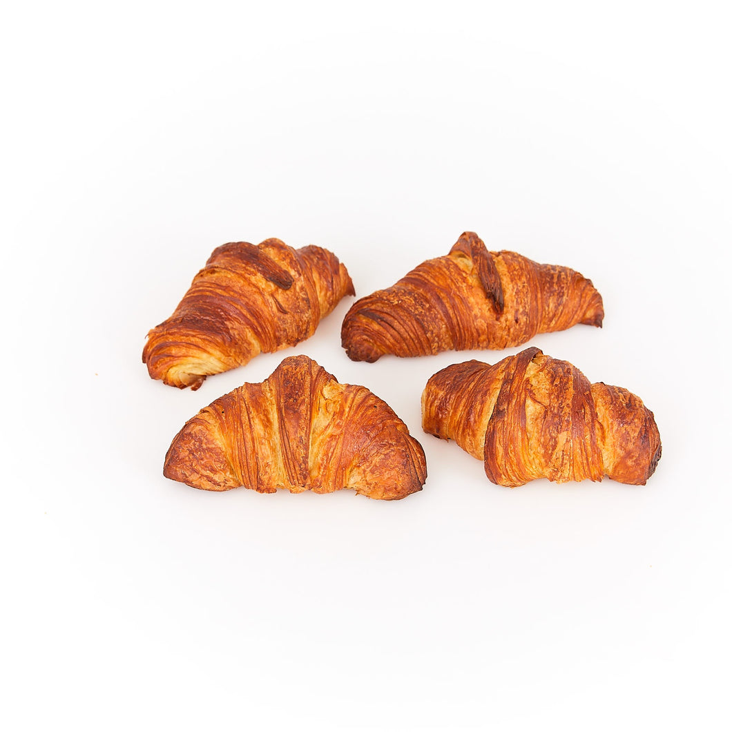Croissants Pack of 4