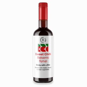 Sweet Chilli Balsamic Syrup 125ml