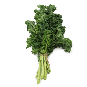 Kale Curly (Non-Certified Organic) 250g