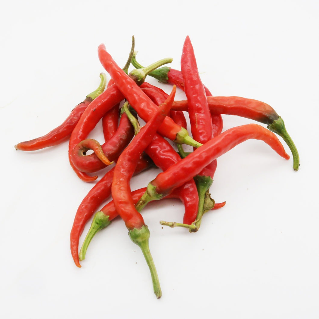 Chillies (Red) 50g