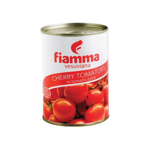 Cherry Tomatoes Tinned 400g