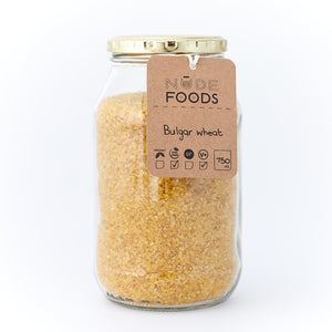 Bulgar Wheat 750ml
