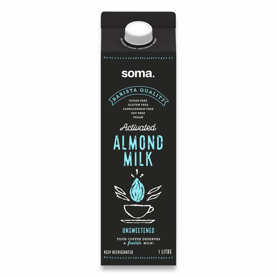Almond Milk 1 Litre