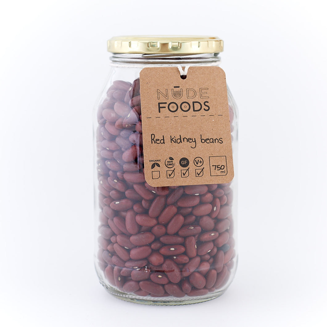 Red Kidney Beans 750ml
