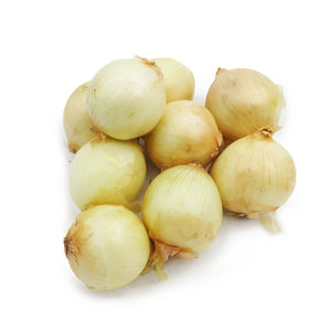 Onions (Organically Farmed) 1kg
