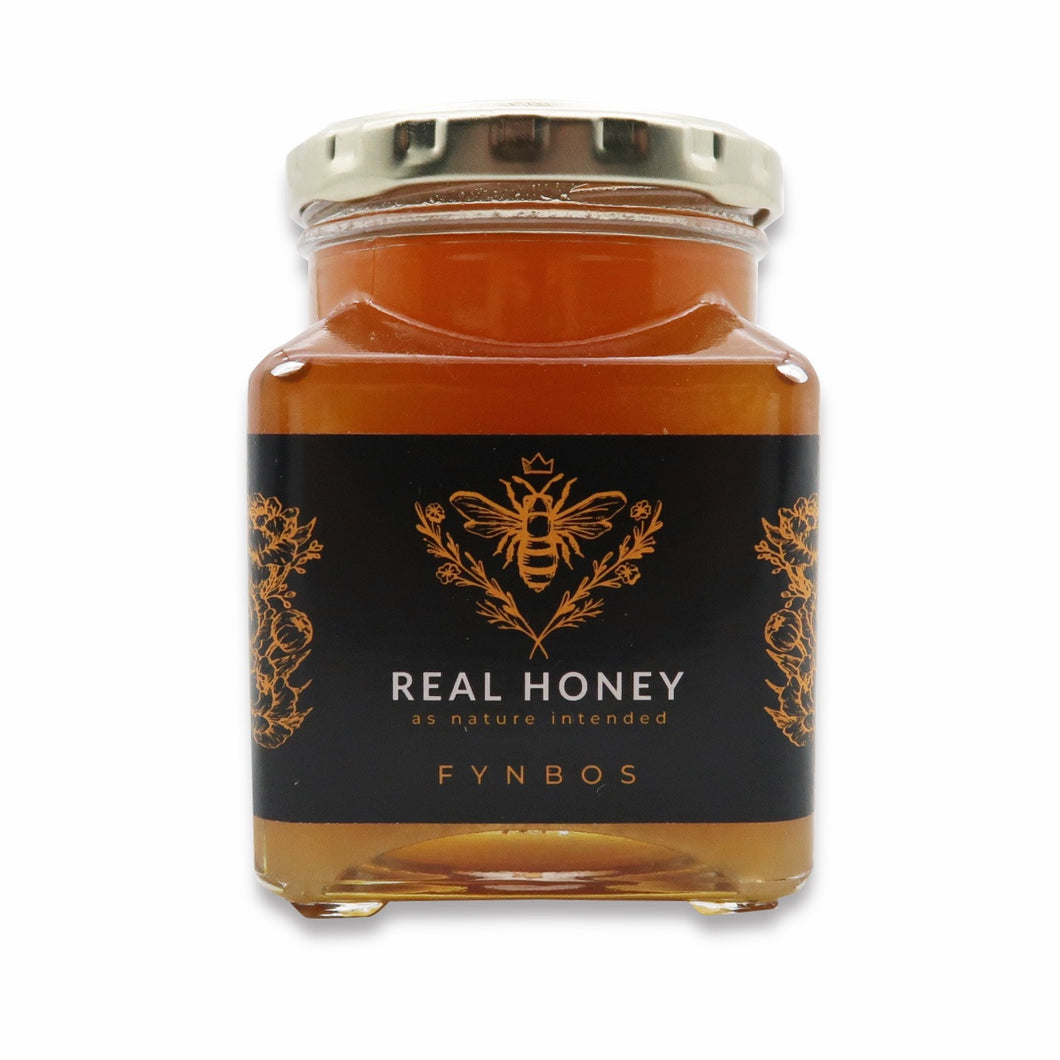 Fynbos Honey 340g