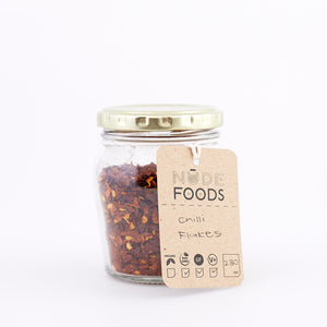 Chilli Flakes 230ml