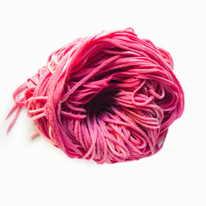 Spaghetti Beetroot 500g  (Freshly Frozen)
