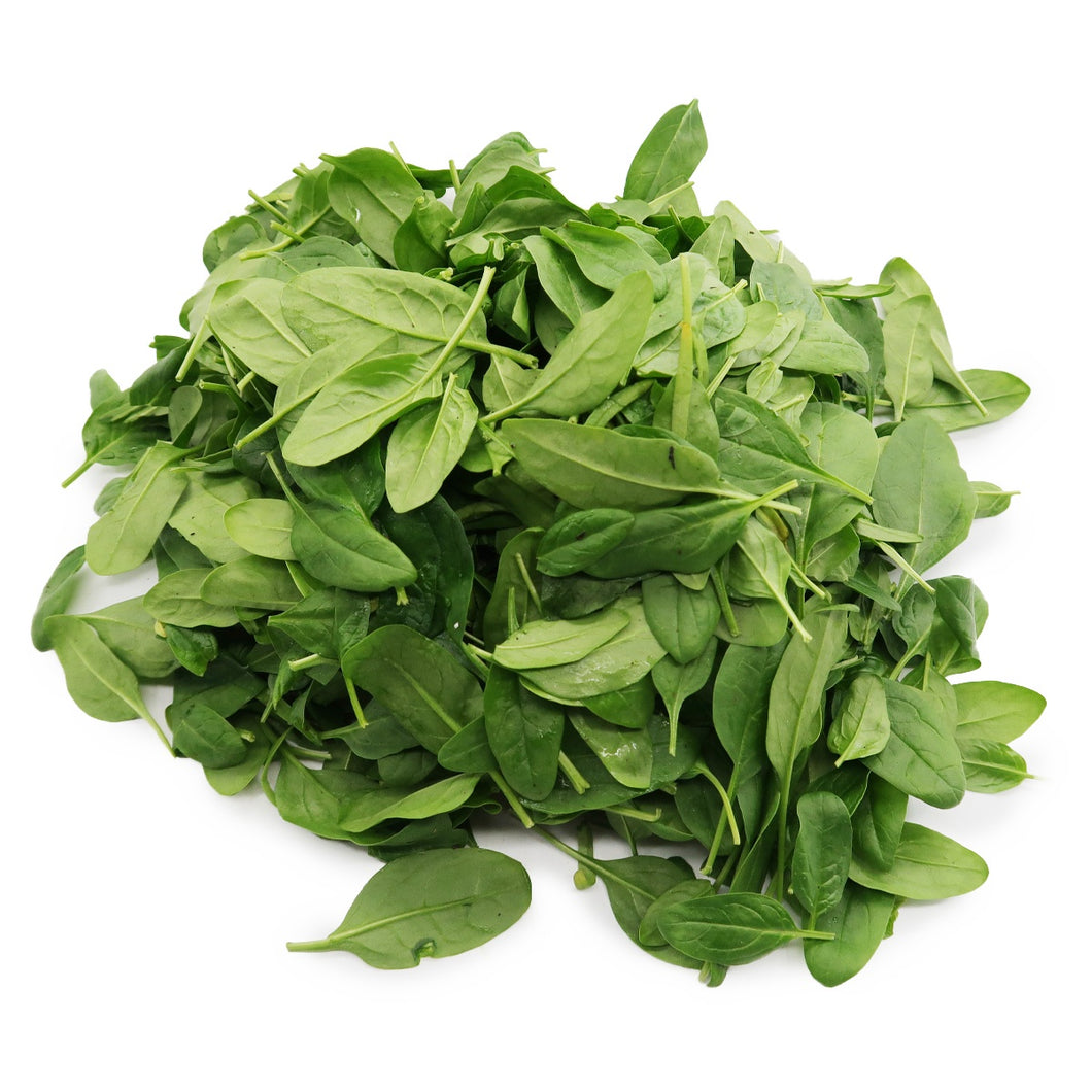 Baby Spinach (Organically Farmed) 200g