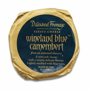 Wineland Blue Camembert 150g