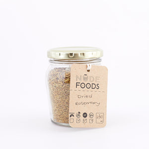 Dried Rosemary 230ml