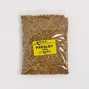 Dried Parsley 100g
