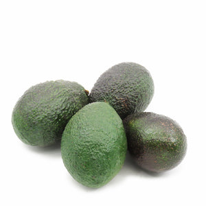 Avocados Hass 1kg
