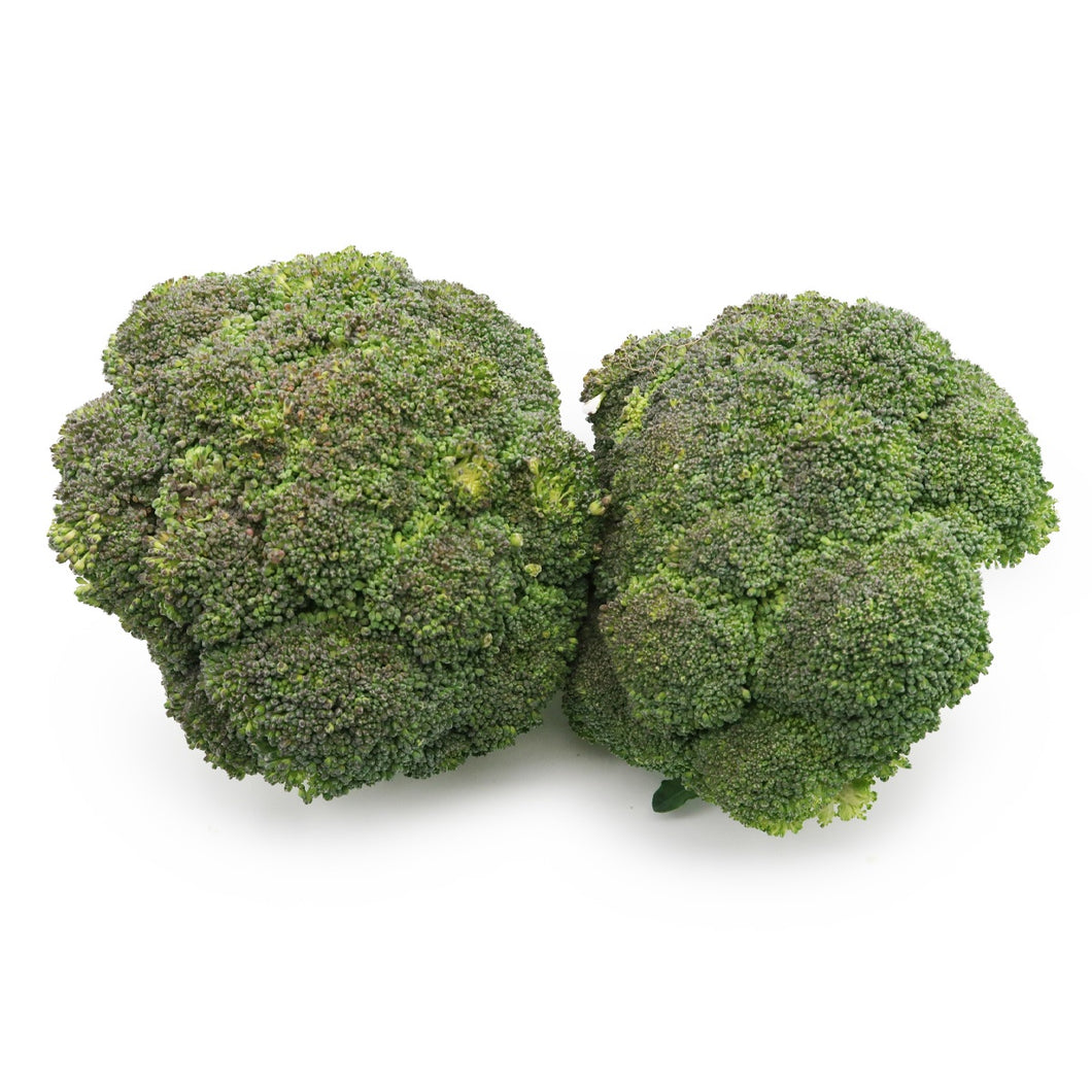 Broccoli (Organically Farmed) 400g