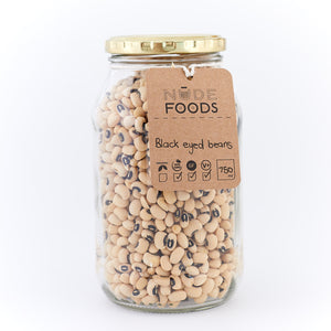 Black Eyed Beans 750ml