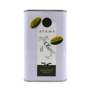 Ayama Extra Virgin Olive Oil 1 litre