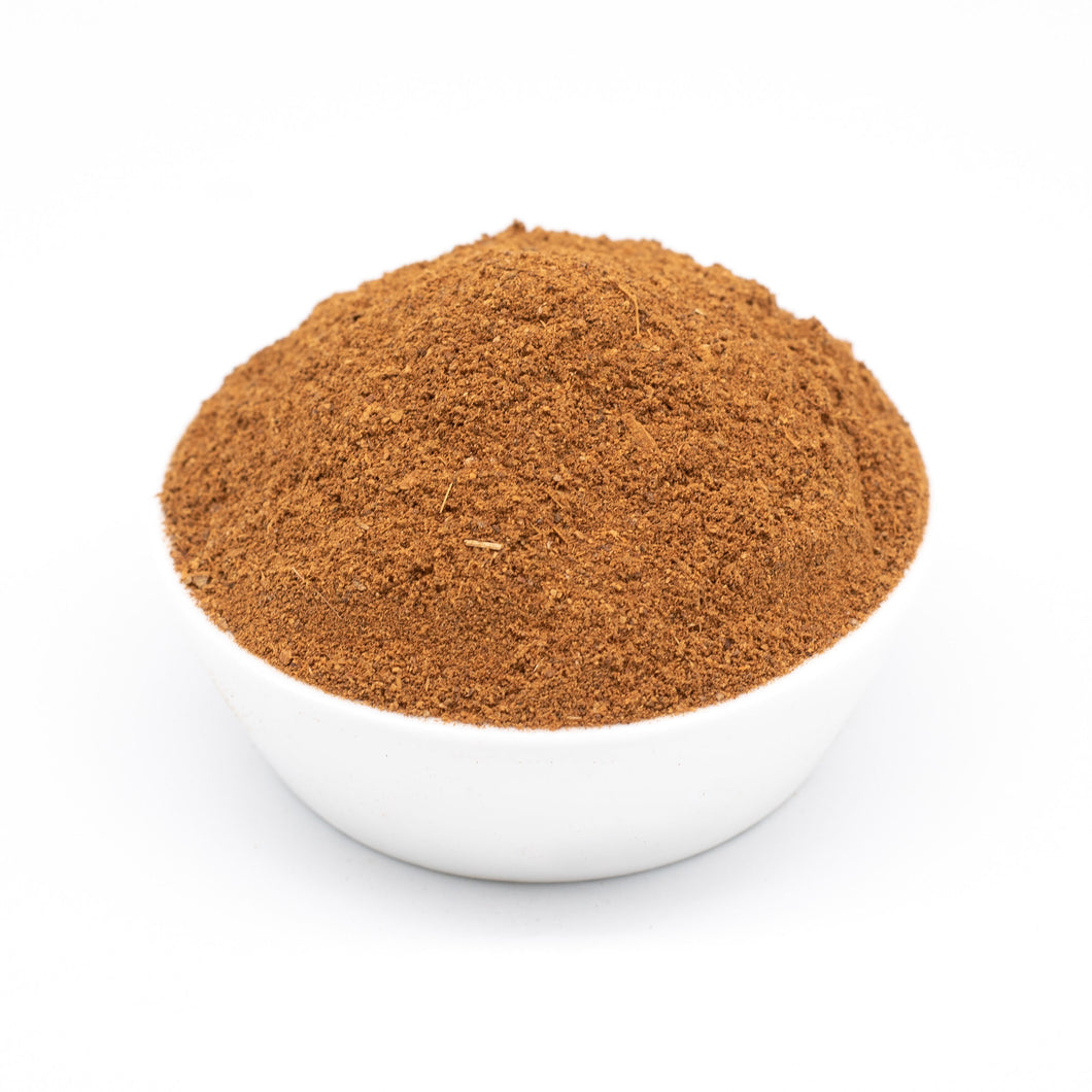 Ground Cinnamon 100g