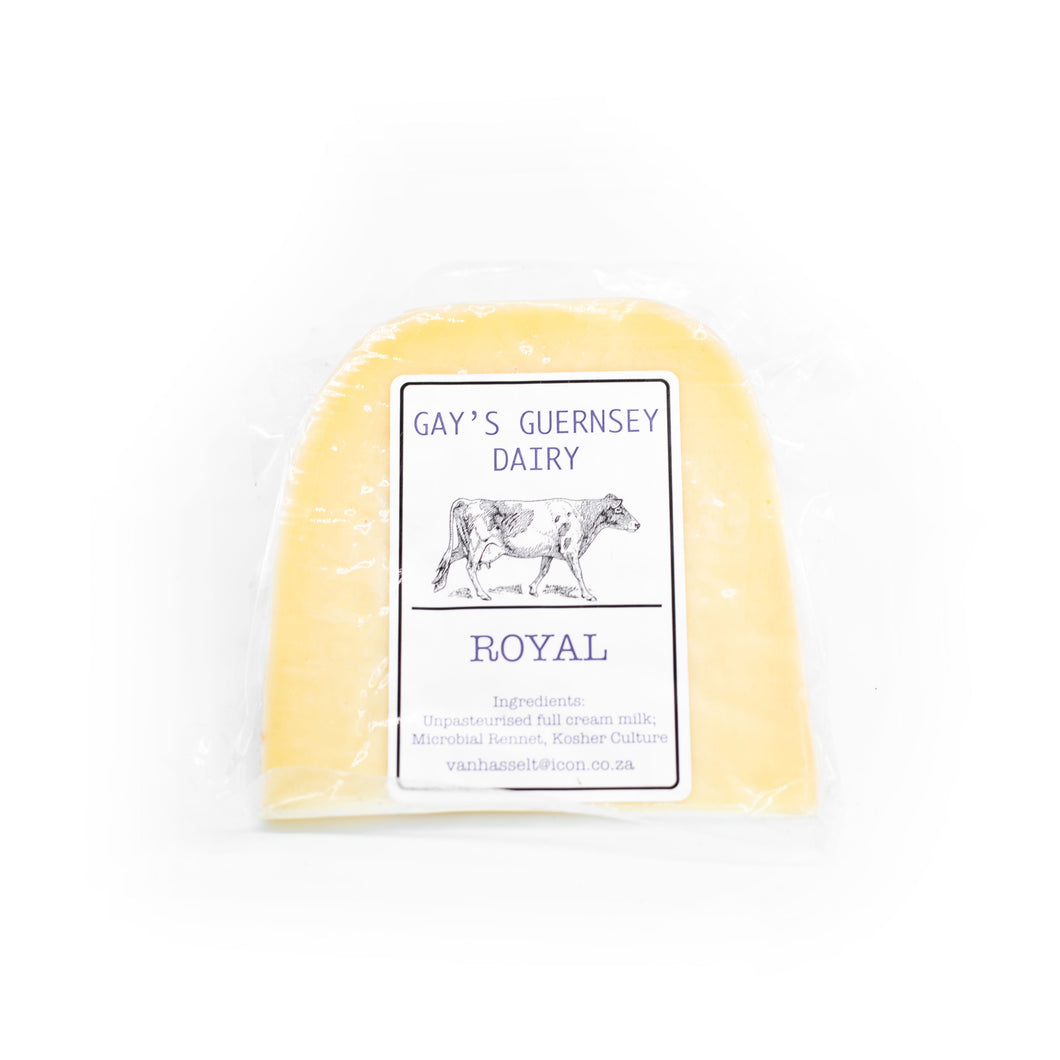 Royal Cheese 200g