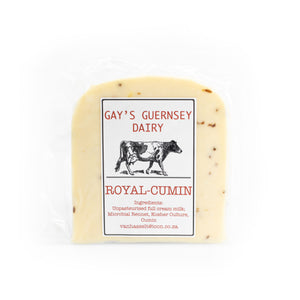 Royal Cumin Cheese 200g