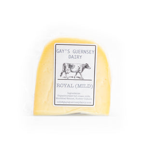 Mild Royal Cheese 200g