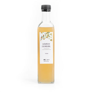 Lemon Cordial 500ml