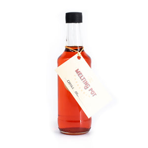Chilli Oil 250ml