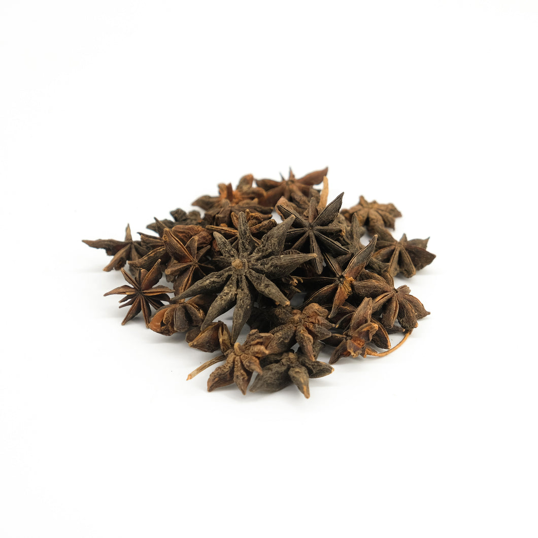 Star Anise (Whole) 100g