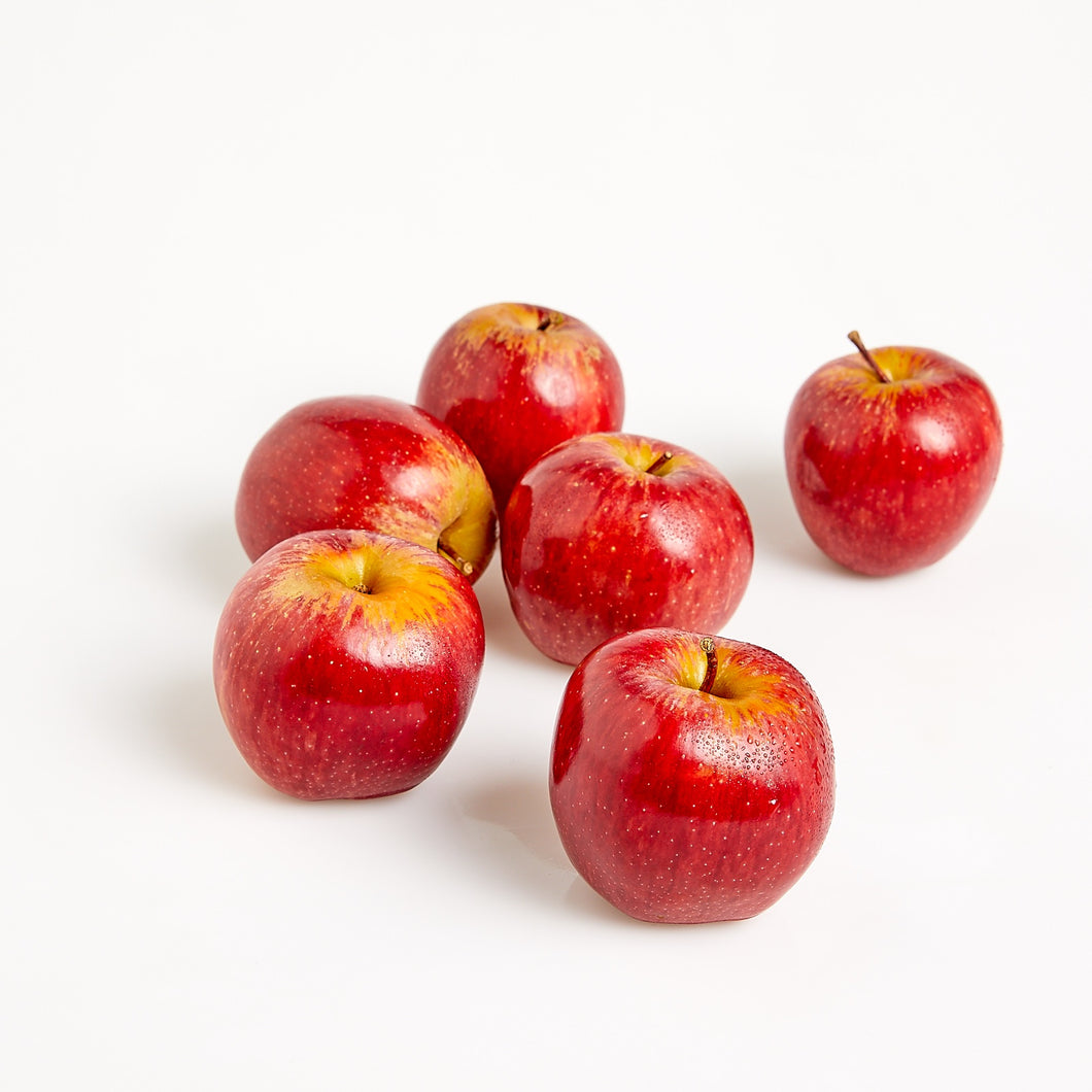 Apples Top Red 1kg