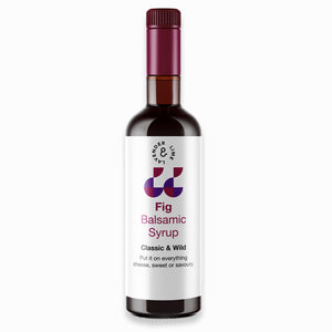 Fig Balsamic Syrup 125ml
