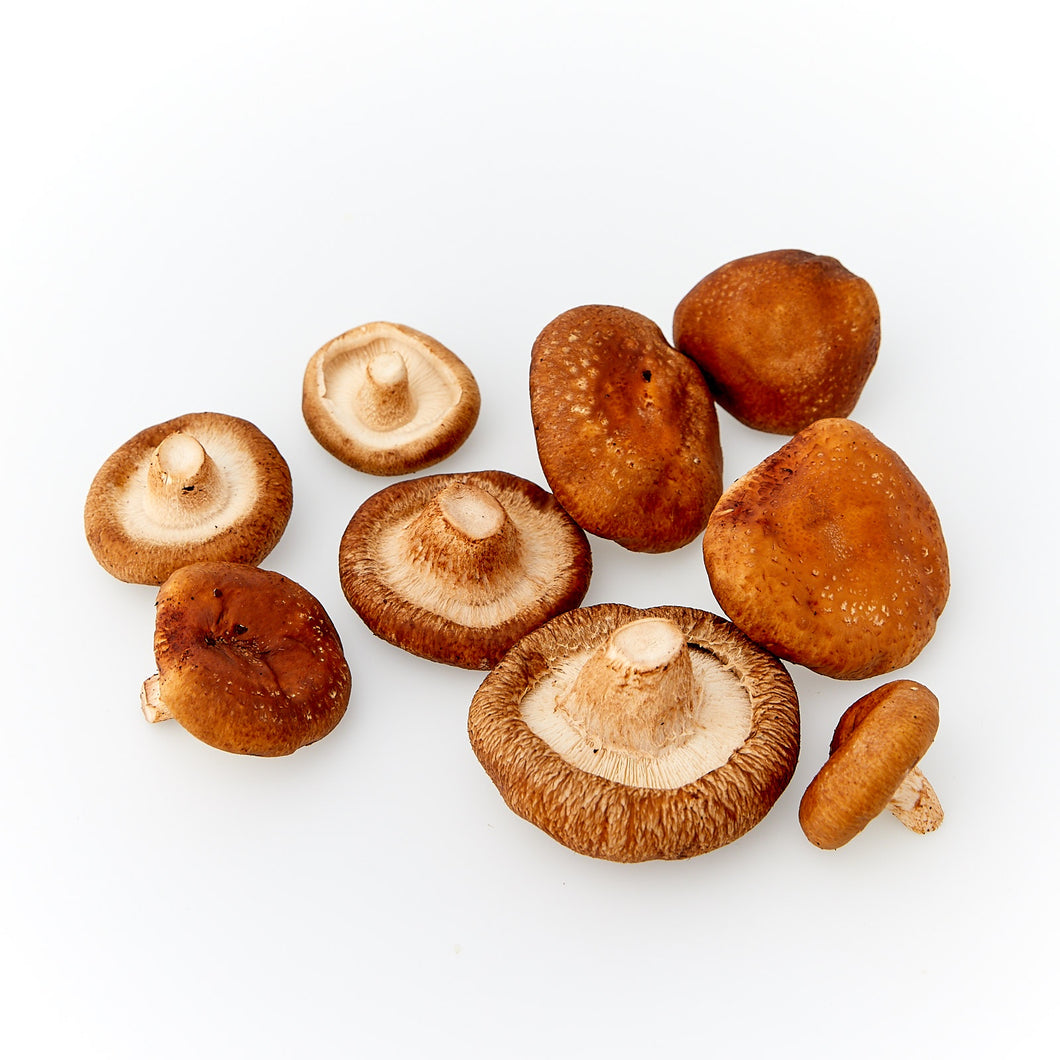 Shiitake Mushrooms 250g