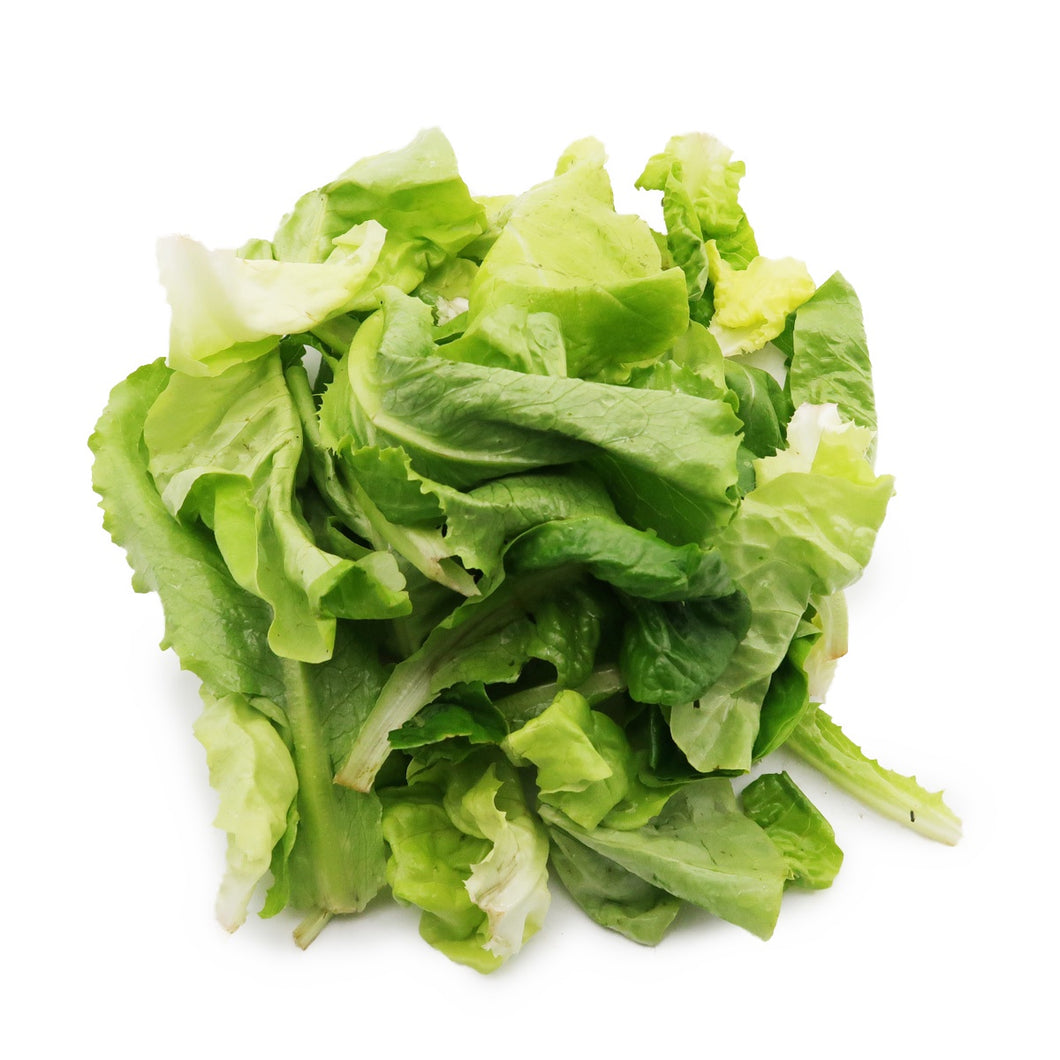 Mixed Loose Lettuce Leaves (Organically Farmed) 150g