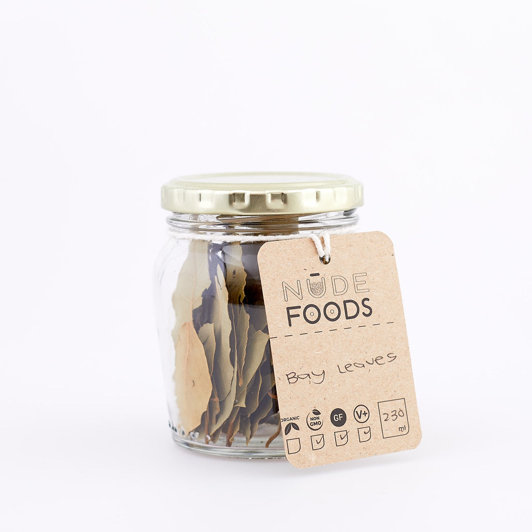 Dried Bay Leaves 230ml