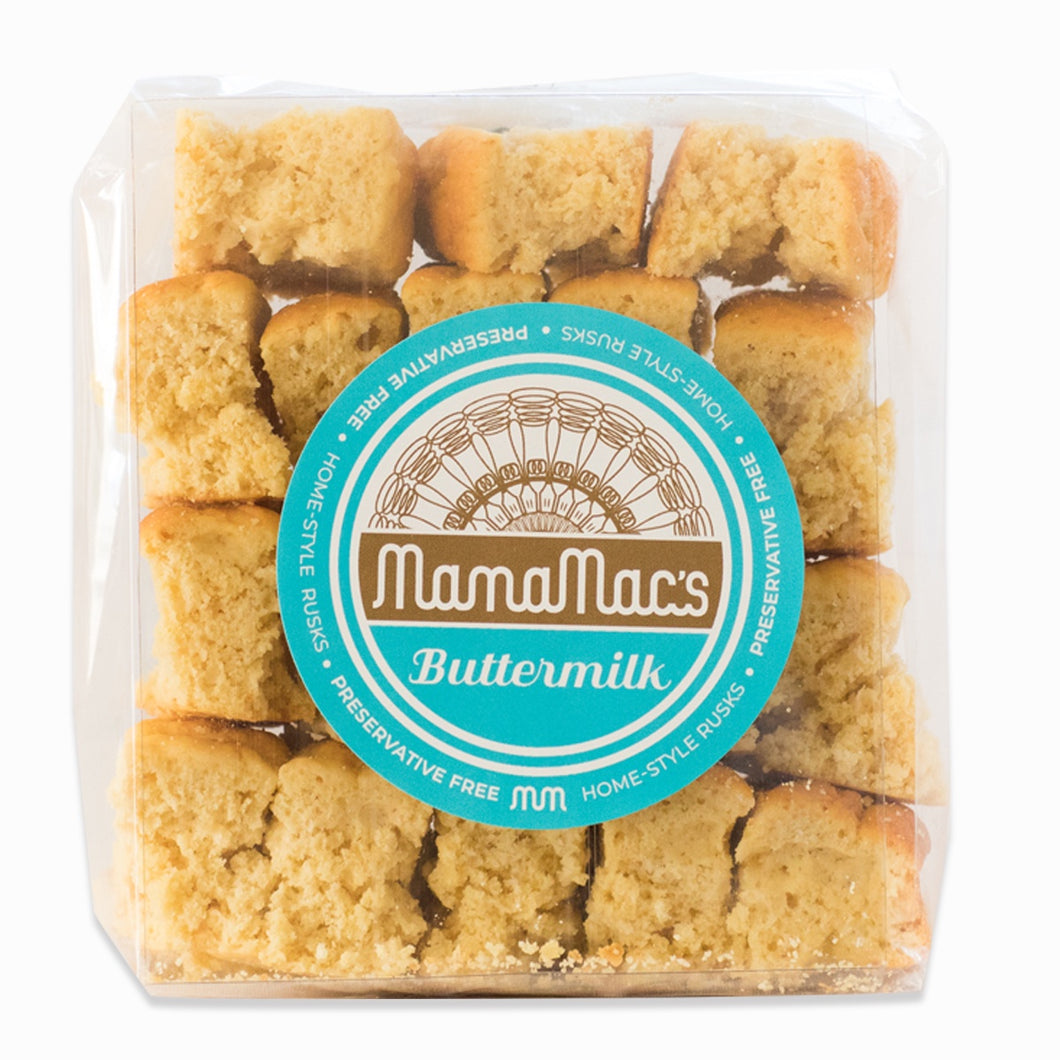 Buttermilk Rusks 400g