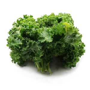 Kale (Organically Farmed) Bunch