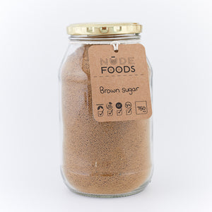 Brown Sugar (Organic) 750ml