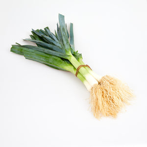 Leeks 1 Bunch