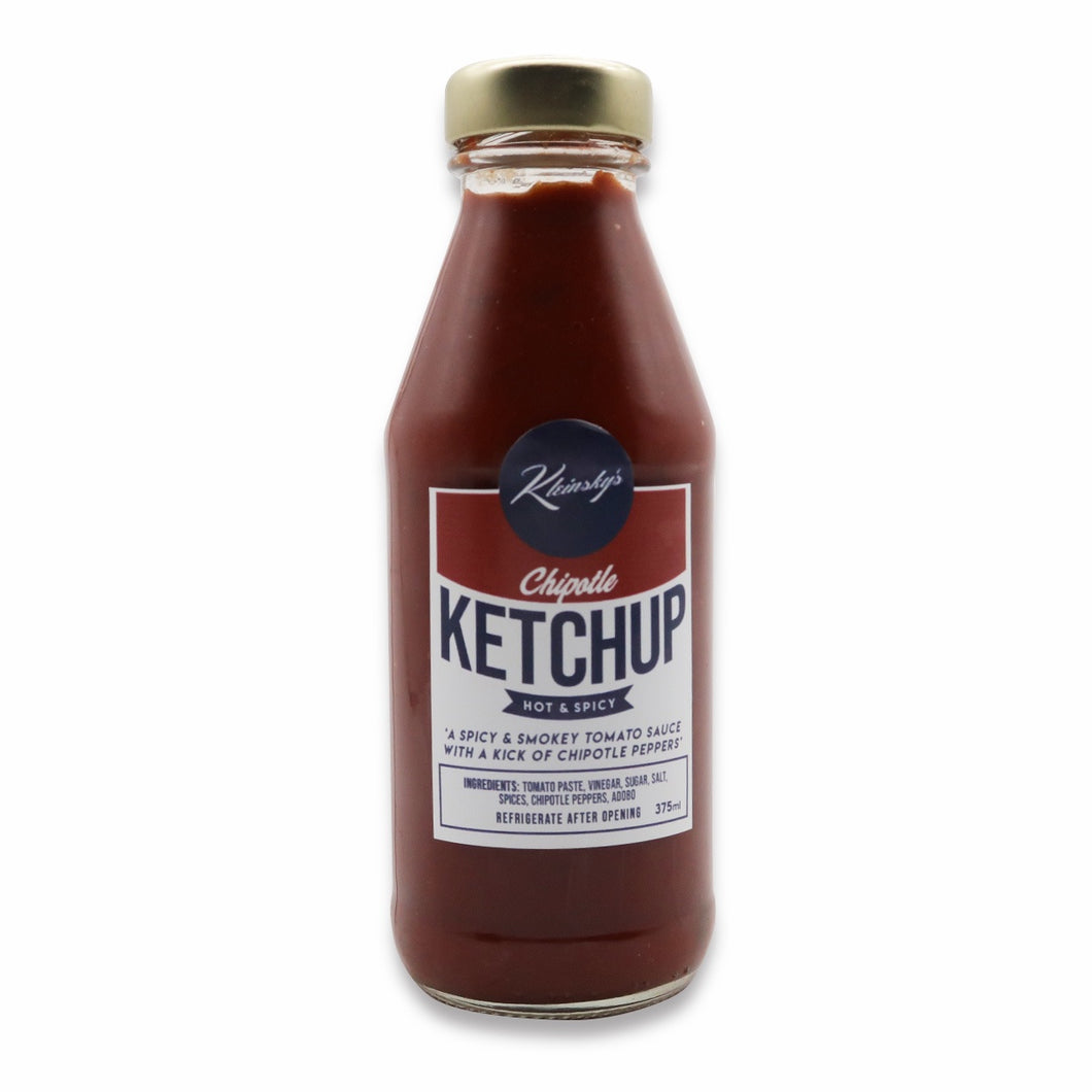 Ketchup (Chipotle) 375ml
