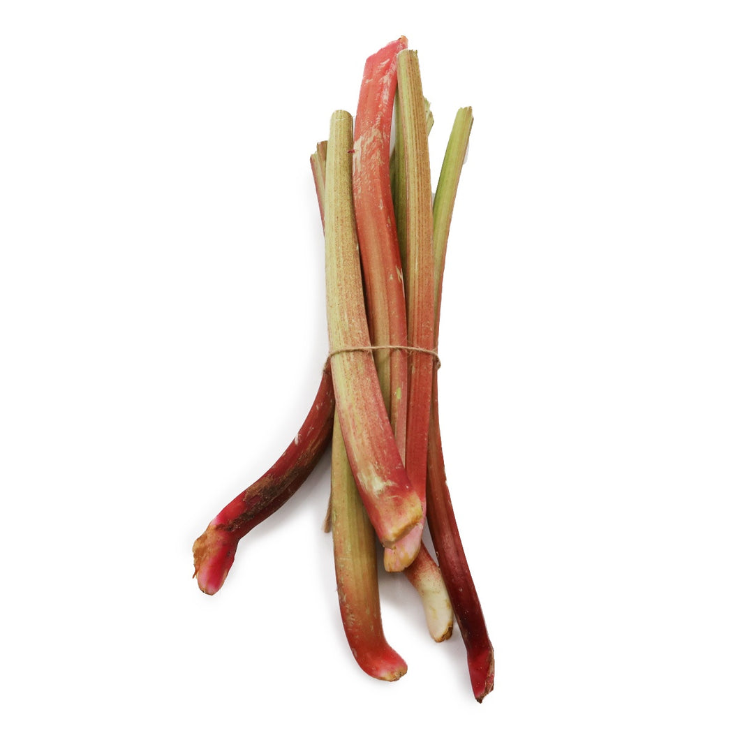 Rhubarb (Non-Certified Organic) 1 Bunch