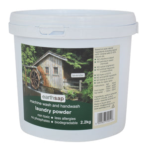 Laundry Powder 2kg